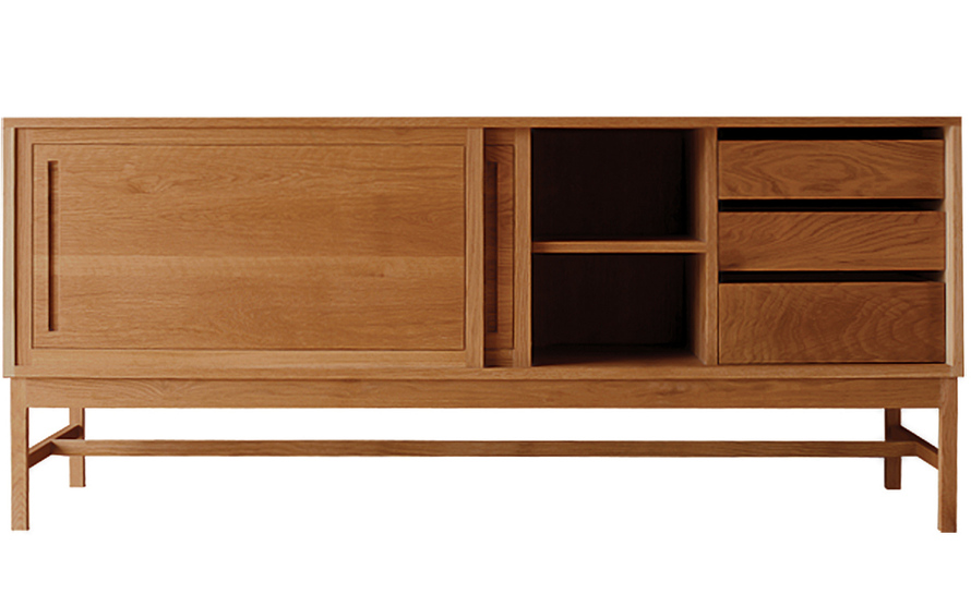 006 atlantico sideboard