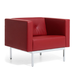 070 chair with arms  -
