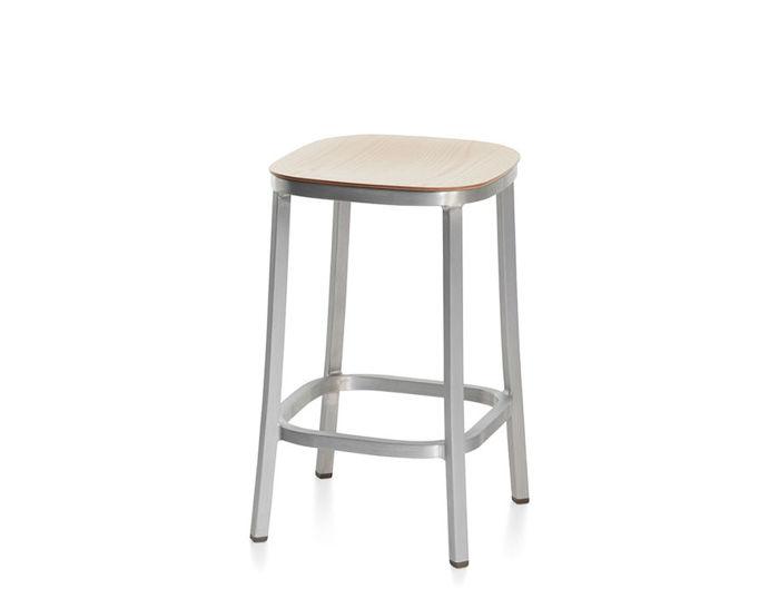 emeco 1 inch stool