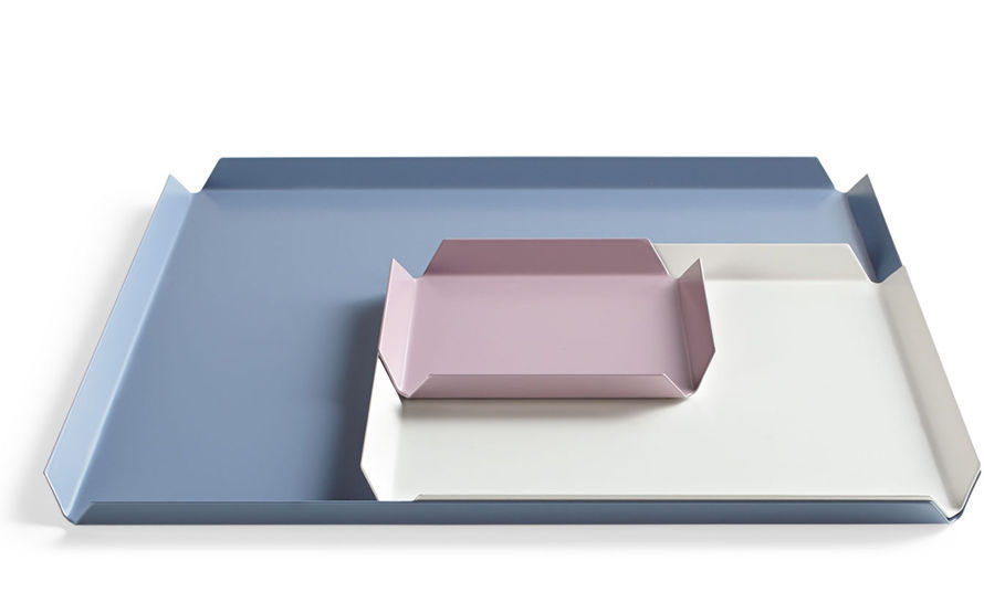 100% trays