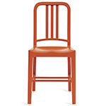 emeco 111 navy chair  -