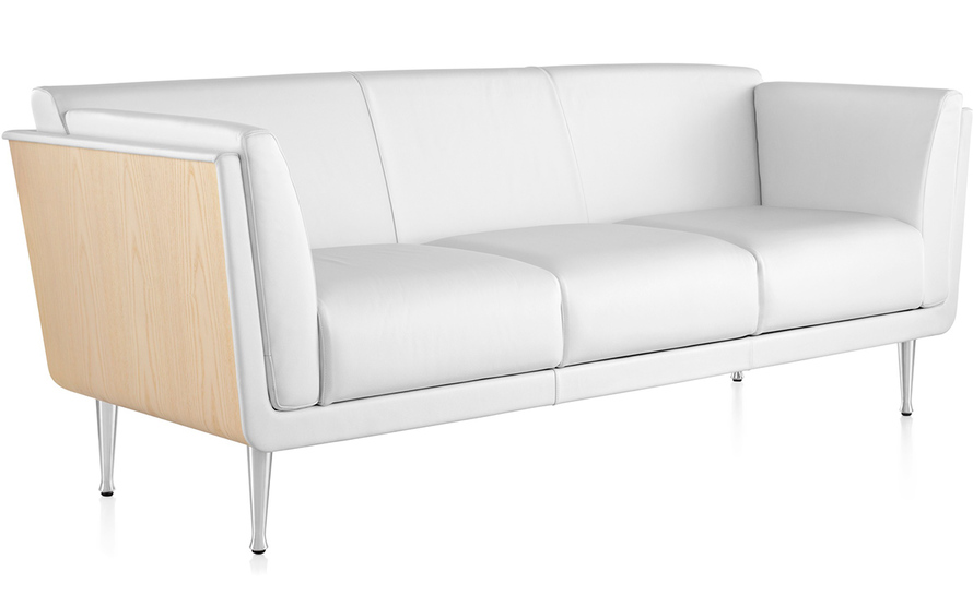 New Plywood Sofa Design : Goetz™ Sofa - hivemodern.com
