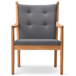 1788 easy chair - Hans Wegner - Fredericia