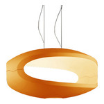 o-space suspension lamp