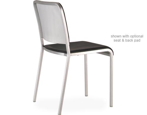 Emeco 20 06 Stacking Chair Hivemodern Com