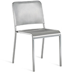 emeco 20-06 stacking chair  - emeco