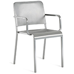 emeco 20-06 armchair  - emeco