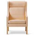 mogensen 2204 wing chair  -