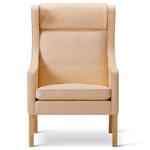 mogensen 2204 wing chair - Borge Mogensen - Fredericia