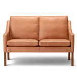 mogensen 2208 two seat club sofa  -