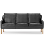mogensen 2209 three seat club sofa  -