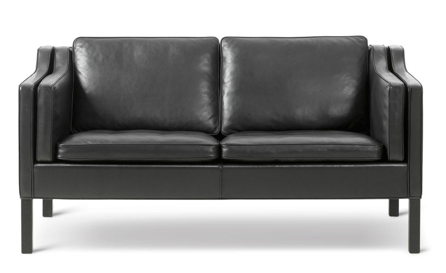 mogensen 2212 two seat sofa