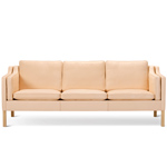 mogensen 2213 three seat sofa  -