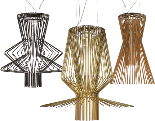 allegro suspension lamps