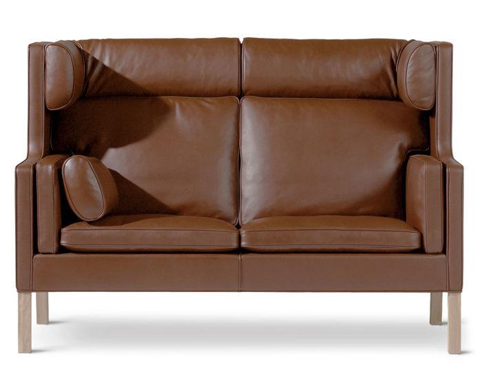 mogensen 2292 coupe sofa