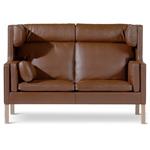 mogensen 2292 coupe sofa - Borge Mogensen - Fredericia