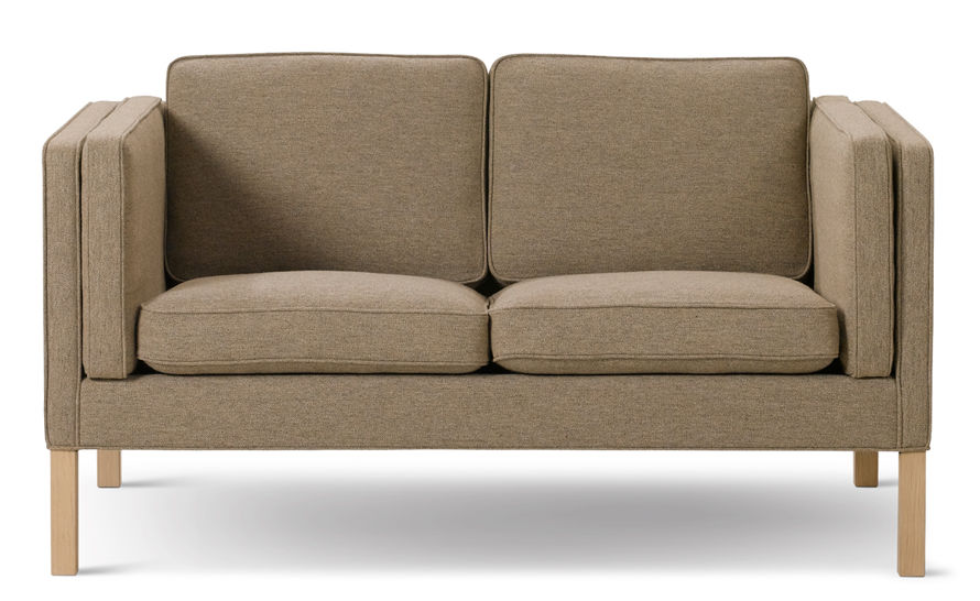 mogensen 2332 two seat sofa
