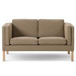 mogensen 2332 two seat sofa  -