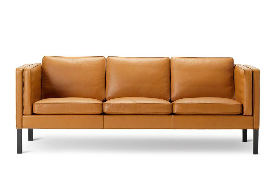mogensen 2333 three seat sofa