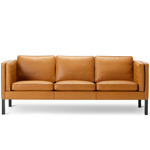 mogensen 2333 three seat sofa  -