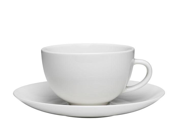 24h cup & saucer