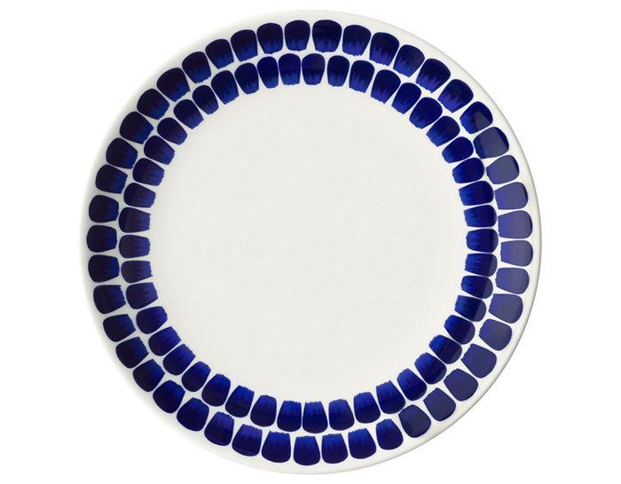 24h dinner plate
