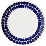24h dinner plate  -
