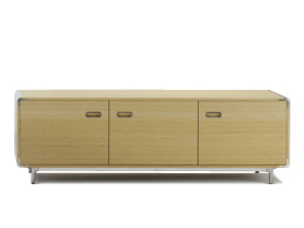 extens 3-door sideboard