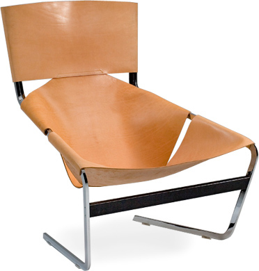 f 444 lounge chair