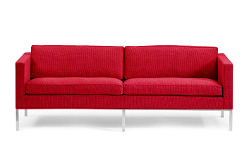 905 2.5-seat/2-cushion sofa