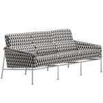 arne jacobsen series 3300 3 seat sofa  -