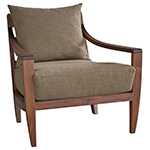 low lounge chair 340  -