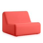 356 lounge chair  -