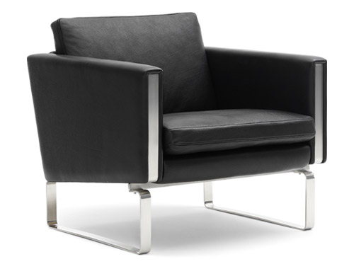 ch101 lounge chair