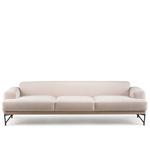 386l armstrong 3 seat sofa - Matthew Hilton - de la espada