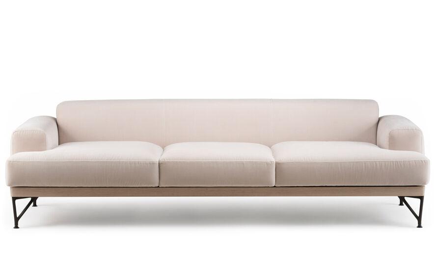 matthew hilton armstrong 3 seat sofa 386l