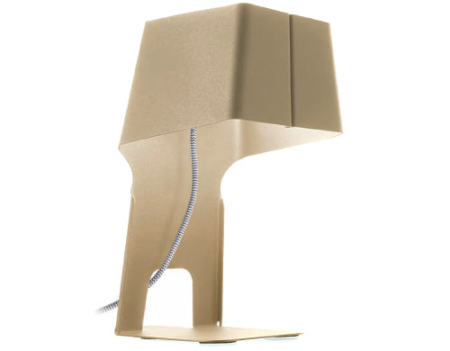 leti bookend-table lamp