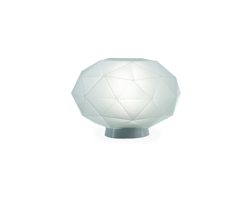 soffione table top lamp