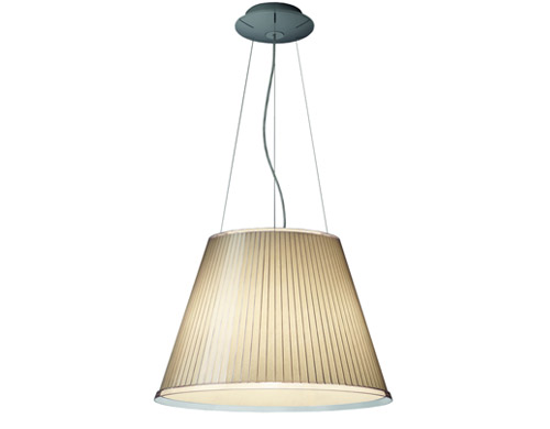 choose mega suspension lamp