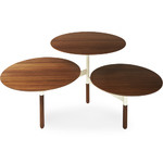 lily pad coffee table