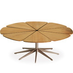 schultz petal coffee table