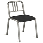nine-o stacking side chair