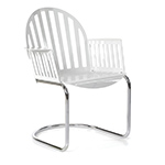 fresh air dining chair