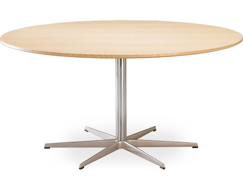 6 star circular table 57.1
