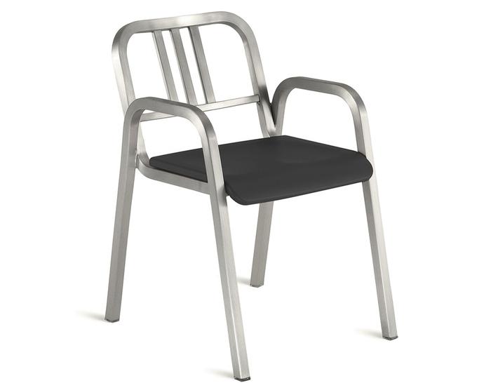 nine-o stacking armchair