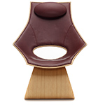 ta001 dream chair - upholstered