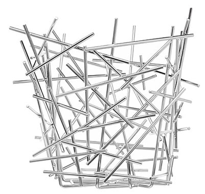alessi blow-up citrus basket