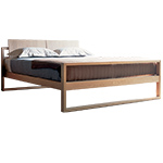 640 atlantico parallel bed  -