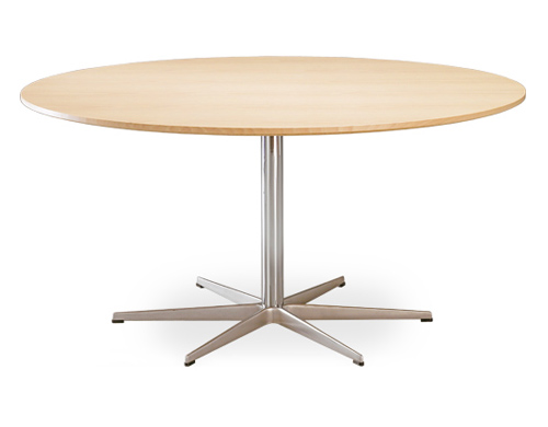 6 star circular table 47.2