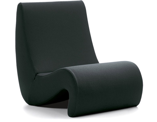 panton amoebe chair